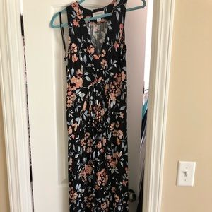 Motherhood maternity maxi